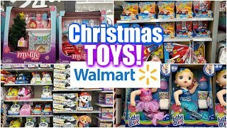 Walmart Toys New My Life As Christmas Toys 2019