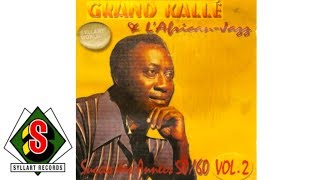 Grand Kallé & L'African Jazz - Kelya (audio)