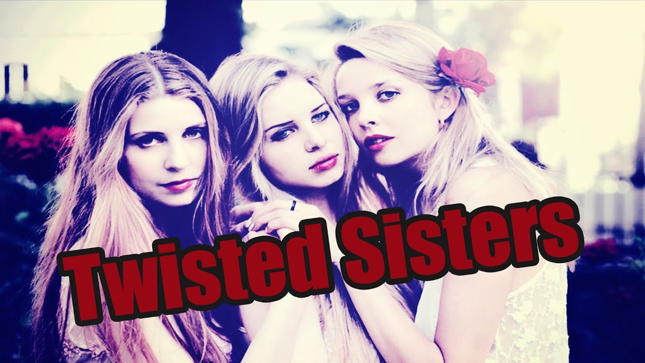 Twisted Sisters Ride