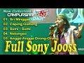 FULL SONY JOSS Sri Minggat Live TMII
