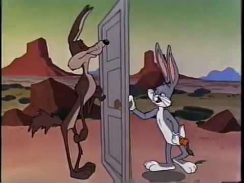 The Bugs Bunny  Road Runner Movie 1979 Trailer