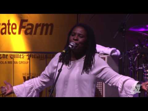 RUTHIE FOSTER 'Brand New Day'