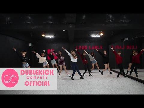 "MOMOLAND(모모랜드) - ""어마어마해 (Wonderful Love)"" Dance Practice"