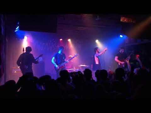"Oceans Ate Alaska - ""Hansha"" live @ Chain Reaction 11/11/17"