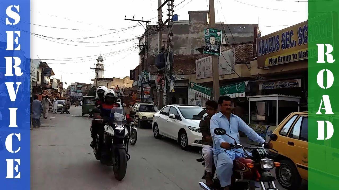 Service Road Sadiqabad Rawalpindi Pakistan
