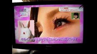 東京MXTV・ニッポンダンディに出演させていただきました。時代別のヘア...