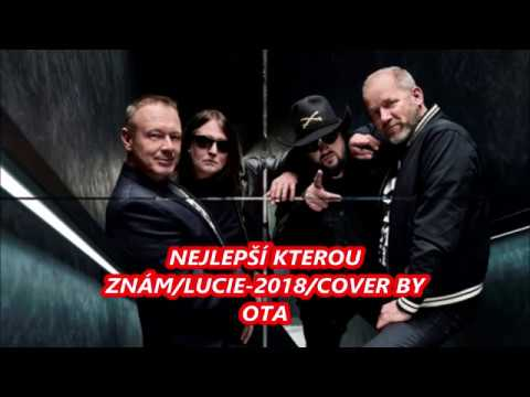 NEJLEPŠÍ KTEROU ZNÁM/LUCIE-2018/ BY OTA
