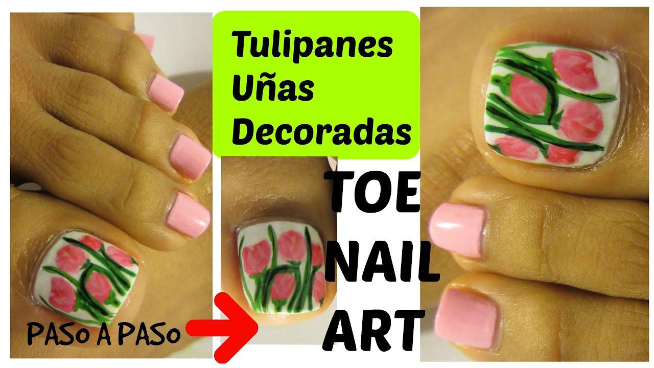 Tulipanes \