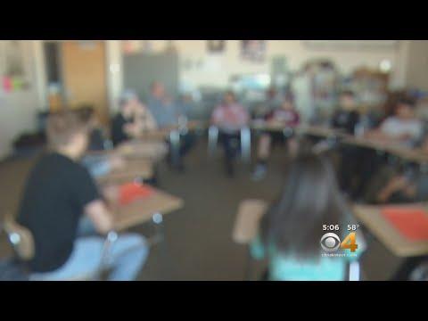 'It's Rampant': Chatfield High School Tackles E-Cigarette Use Among Students