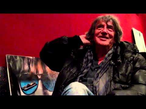 Howard Marks   Interview   Part 1   1st Feb 2011   Music News