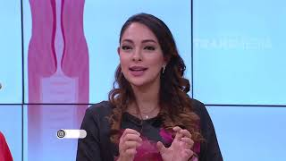 DR OZ - Pola Tidur Wanita Berkaitan Dengan Siklus Menstruasi !! (18/3/18) Part 3