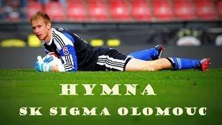 SK Sigma Olomouc - HYMNA