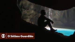O Sétimo Guardião: capítulo 109, sábado, 18 de março, na Globo