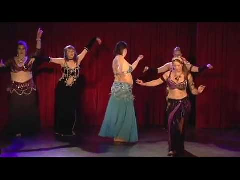 Shimmy & Silk - An Adventure in Bellydance Fashion & Performance
