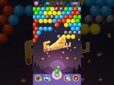 Bubble Shooter Rainbow - Shoot & Pop Puzzle 홍보영상 :: 게볼루션