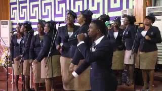 Onise Iyanu  - Tehilla Choir