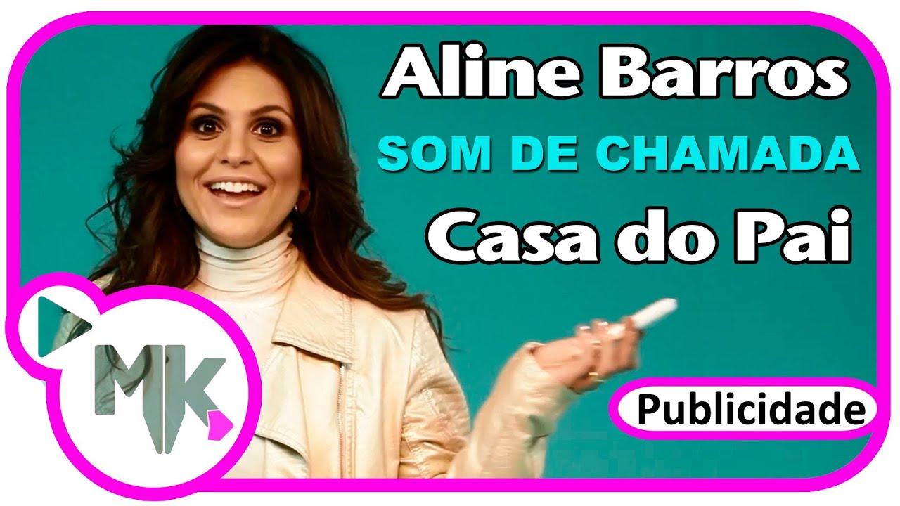 Aline Barros Som De Chamada Casa Do Pai Cd Graca Youtube