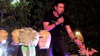 เกรท,อาย,ไข่มุก : คนมีเสน่ห์     งานท่องเที่ยวไทย สวนลุม 29.01.2017