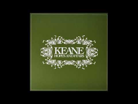 Keane - Somewhere Only We Know (Instrumental Original)