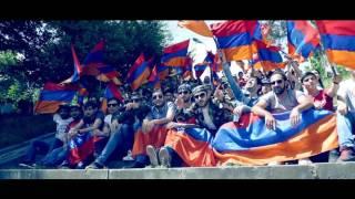 Zuyger - Hayastan  // Armenian rap 2016 //