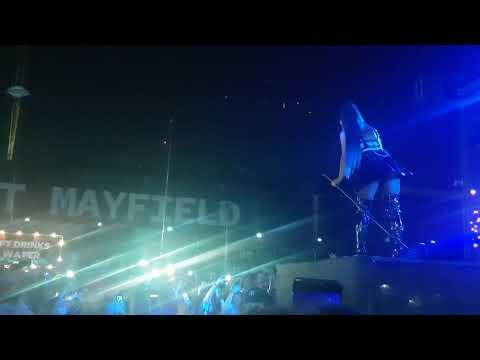 Ariana Grande - Breathin (Clip) At Manchester Pride 2019 August 25th