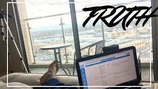 The REAL REAL TRUTH About Life as A Day Trader | lifestyle PENNY STOCKS