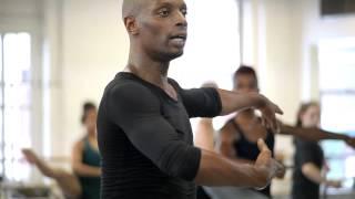 The Joffrey Ballet School Jazz & Contemporary Summer Intensive Inside Look