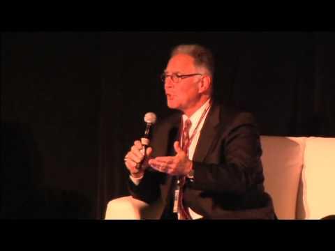 Ken Barun at Crave Leadership Conference