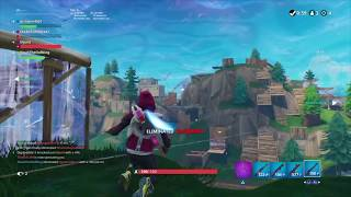 THE HEADSHOT KING! - Fortnite Battle Royale Sniping Montage
