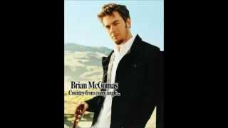 Watch Brian Mccomas I Could Never Love You Enough video