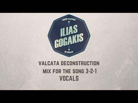 Valcata Deconstruction Mix - Vocals