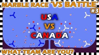 VS Battle #3. 2 Huge Neighbouring Countries, who's going to win thi...