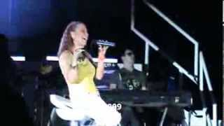 "Anastacia ""You'll Never Be Alone"" Best High Notes of Ever (2002/2013)"