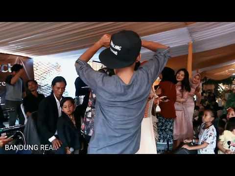 Abiel Jatnika - Kapalang Nyaah Terbaru Versi Mencug | Live Show Senopati Project Music Ethnic