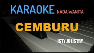"Download Video KARAOKE MANADO CEMBURU ""ISTY JULISTRY"" (KEYBOARD) MP3 3GP MP4"