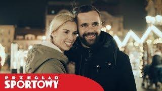 Sportowe małżeństwo - Iga Baumgart-Witan i Andrzej Witan