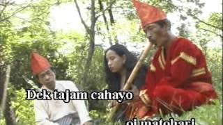 saluang klasik SAWIR SUTAN MUDO