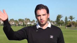Hvad er der af etikette på en golfbane?