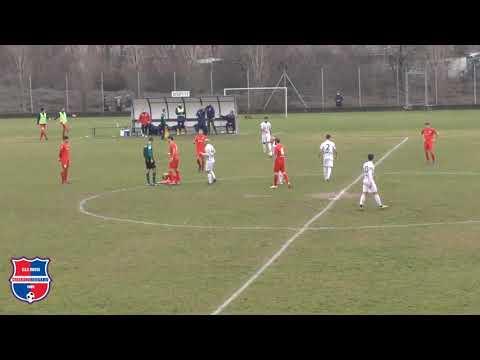 Fanfulla-Virtus Ciserano Bergamo- 1-1, 10° giornata d'andata Serie D girone B 2020-2021