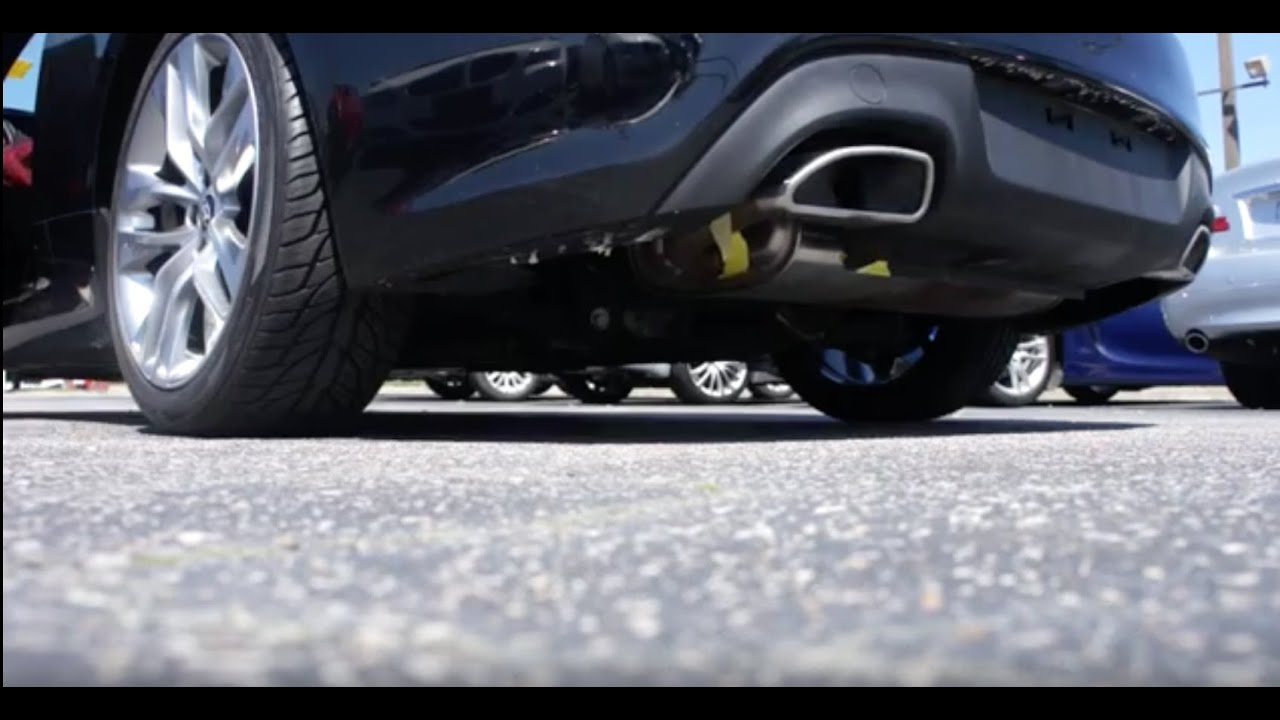 2014 Hyundai Genesis Coupe 20t R Spec 6 Spd Walkaround Start Up 3 8 Engine Diagram Exhaust Tour And Overview