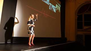 Gambar cover 2018 VET Talks - IBX: Hope for Healing Chronic Pain and Addiction - Dr. Tracy Jackson