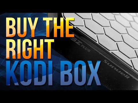 WHICH KODI BOX TO BUY IN 2017?? CHOOSE THE BEST KODI BOX FOR YOU!