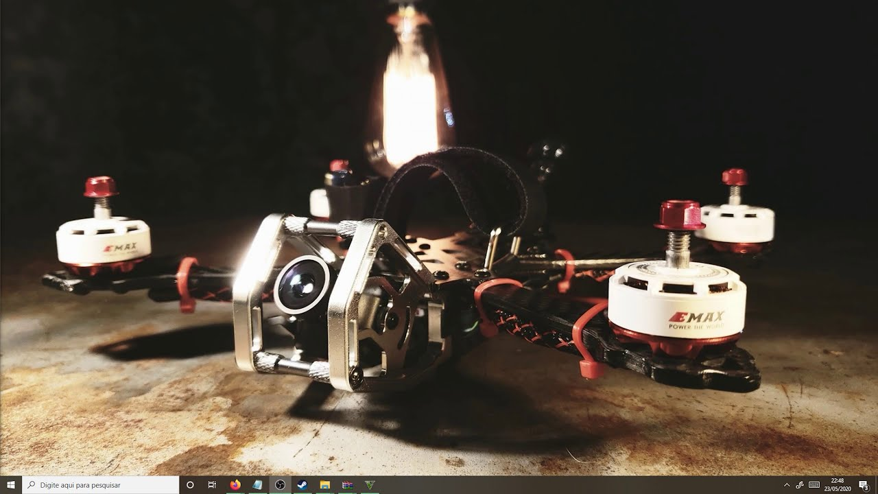 Como simular DRONE RACER NO GTA V [ TUTORIAL ] фото