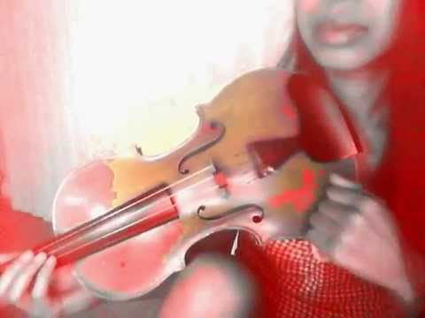 Copeland - Cover What You Can (violin Cover By Vivian Crosby)