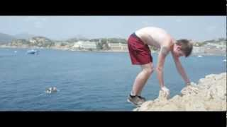 Ultimate Cliff Jumping - Mallorca 2012 Teaser Trailer