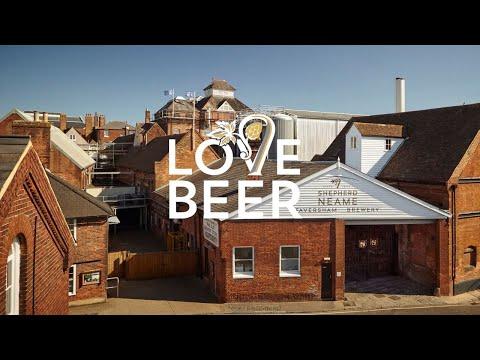 Love Beer - Britain's Oldest Brewer