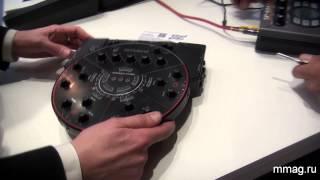 mmag.ru: Roland session mixer HS5