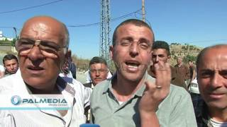 السلطات الإسرائيلية تفرج عن الصحفي الأسير محمد القيق