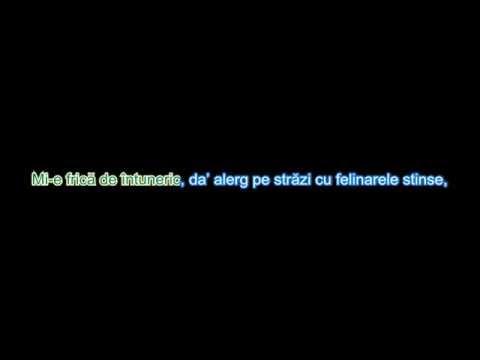 Delia- Da, mama (by Carla's Dreams) - Karaoke