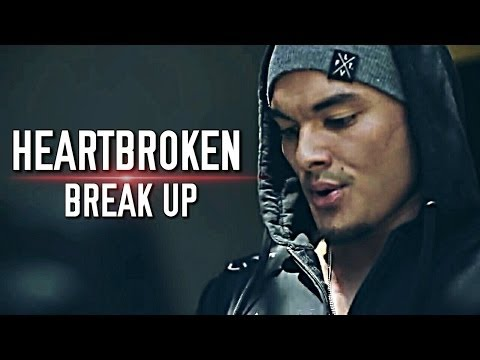 Break Up & Heartbroken | Bodybuilding & Fitness Motivation